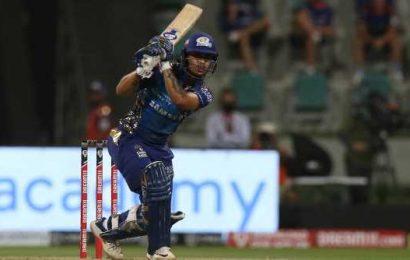 IPL 2020: Ishan Kishan learning tricks of trade from Kieron Pollard, Hardik Pandya