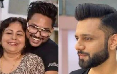 Bigg Boss 14: Jaan Kumar Sanu's mother slams Rahul Vaidya over nepotism remark, 'When Jaan won the singing task, tab Rahul ko kyun nahi yaad aaya ye nepotism?'