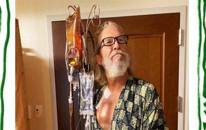 Cancer is making me appreciate my mortality: Jeff Bridges