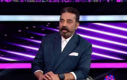 Bigg Boss Tamil October 11 episode: Kamal Haasan gets political