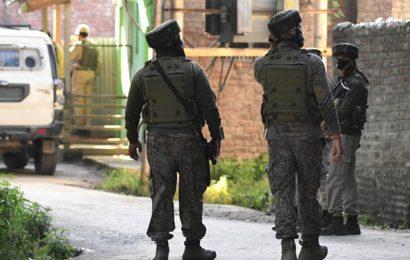 2 militants killed in encounter in J&K's Kulgam