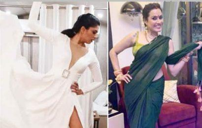 Bigg Boss 14: Kamya Panjabi cannot control her excitement as BFF Kavita Kaushik is set to enter Salman Khan's show
