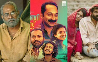 50th Kerala State Film Awards: Winners list