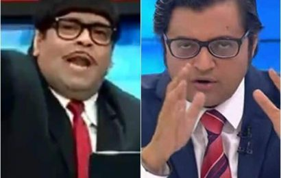 WTF Wednesday: Boycott of The Kapil Sharma Show over Kiku Sharda mimicking Arnab Goswami makes us wonder how much is 'too much' for the audience to take a joke?