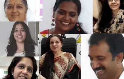 Kerala group of storytellers with a mission