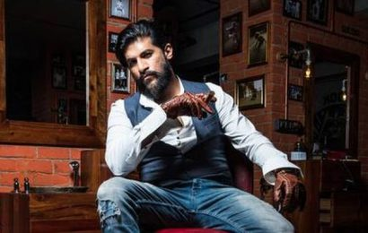 A step in a new direction for Vijay Yesudas