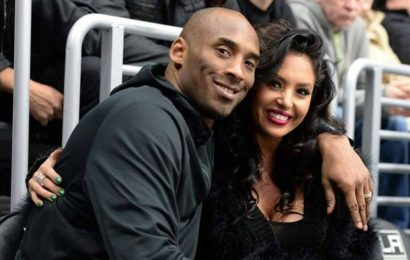 'Wish you were here': Kobe Bryant's widow hails LA Lakers' victory in NBA Finals