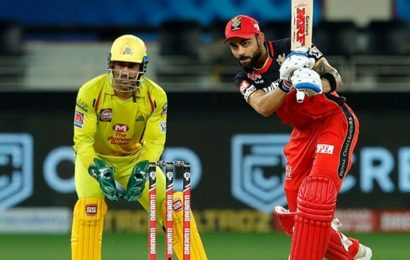 IPL 2020, RCB vs CSK and RR vs MI Live Cricket Score Streaming Online: When and where to watch?