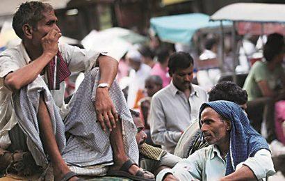 Labour reforms sans human face