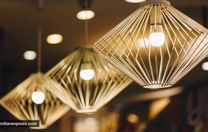 Outdoor lighting ideas: Expert tips for the festive season