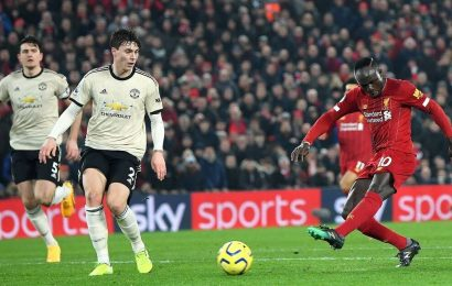 Manchester United, Liverpool in talks to join new European Premier League