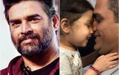 R Madhavan rejoices after teenager, who issued rape threat against MS Dhoni's daughter, gets arrested