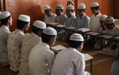 Cong, NCP seek action after BJP MLA asks Uddhav to shut down state madrassas