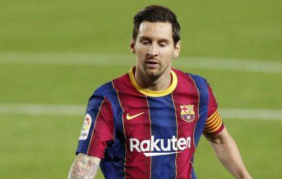Lionel Messi has given maximum since ending transfer saga: Ronald Koeman