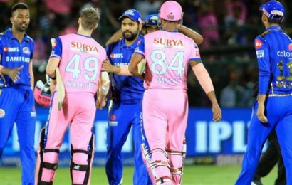 MI vs RR, IPL 2020 Live Cricket Streaming: When and where to watch Mumbai Indians vs Rajasthan Royals?