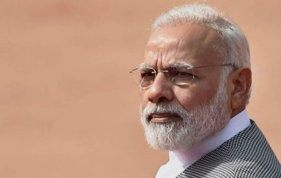 Narendra Modi to virtually inaugurate three projects in Gujarat on Oct 24