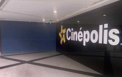 Tricity's cinema halls to reopen today but without new releases