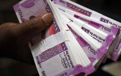 Rs 18 L looted from man outside market complex in Gandhinagar