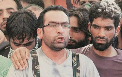 Hizbul Mujahidden deputed Naikoo's close aide to attack BJP leader