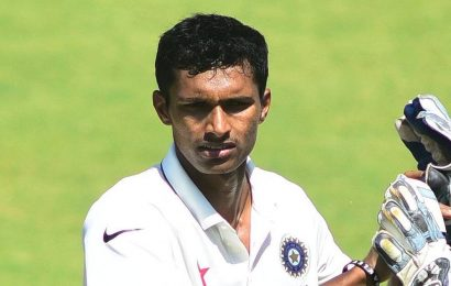 With Hardik Pandya not bowling, Navdeep Saini likely to get the nod for Tests in Australia