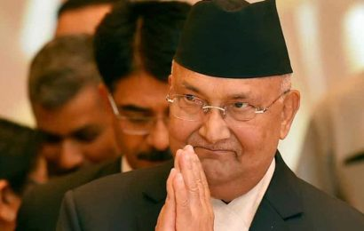 Nepal PM Oli sends a quiet message to India with a change in his cabinet