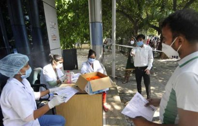 Over 3,000 bank employees test positive for Covid-19 in Odisha