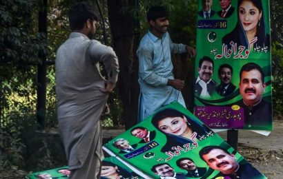 First rally of Pakistan oppn parties against Imran Khan govt today to kick off protest movement
