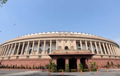 The Opposition must respect Parliament