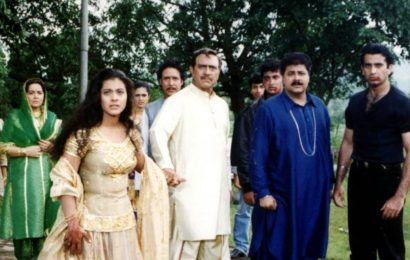What if Simran married Kuljeet instead of Raj in DDLJ? Parmeet Sethi answers