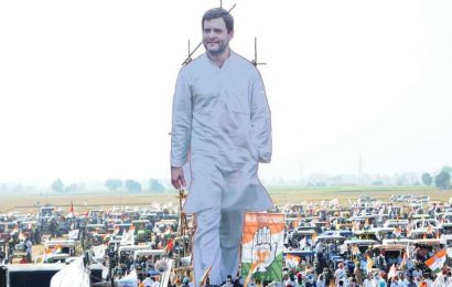 Rahul Gandhi to visit Wayanad from October 19 to review pandemic situation