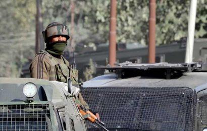 2 terrorists killed in encounter in Jammu and Kashmir's Kulgam district