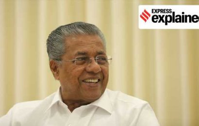 SNC-Lavalin case explained: How Pinarayi Vijayan came to be prosecuted and discharged