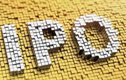 IPOs back aseconomic rebound gatherspace