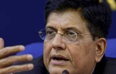 Piyush Goyal calls upon global community to ensure timely, equitable availability of Covid-19 vaccines