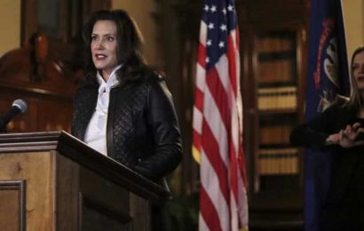 Michigan governor Gretchen Whitmer, family were moved as plotters tracked: Attorney General