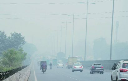 Gurgaon to set up 'Air lab' to monitor air quality as pollution level increases