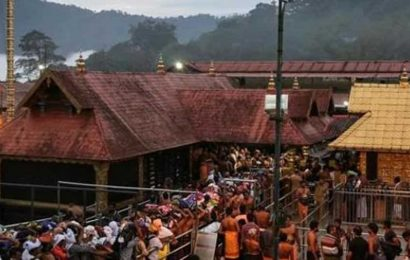 Sabarimala temple to open from October 16: All you need to know