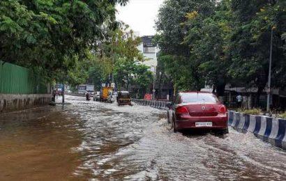 IMD predicts rainy week over most parts of Maharashtra