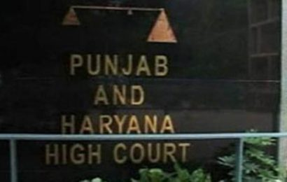 Haryana: HC restores JMIC order to release truck  seized in alleged case of illegal mining
