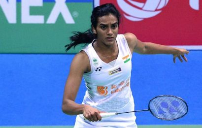 Training in UK is PV Sindhu's decision: Father Ramana
