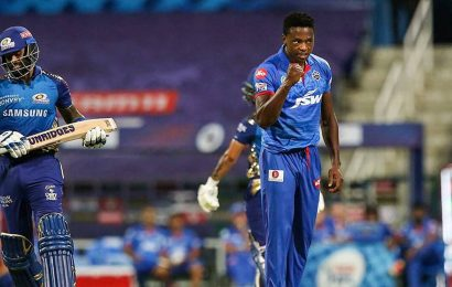 Liberation of mind is important but I can't force my opinion on others: Kagiso Rabada
