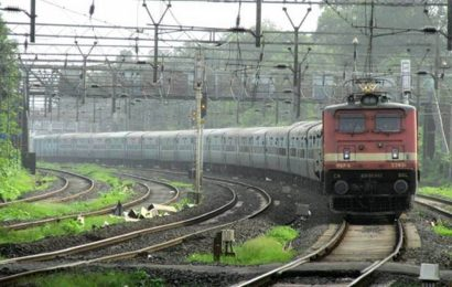 Railways receives 120 applications in response to private train RFQ