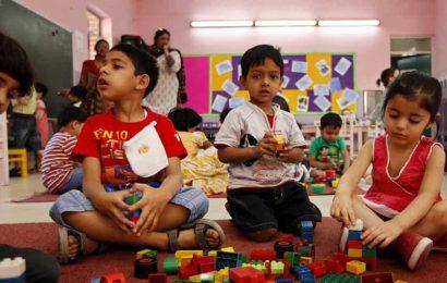 Schools to celebrate November 8 to 14 as Children's week: Maharashtra education dept