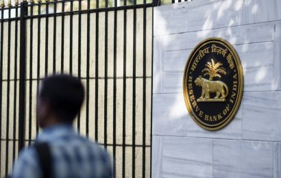 RBI asks lenders to implement waiver of interest on interest scheme by Nov 5