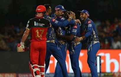 MI vs RCB Predicted Playing 11, IPL 2020 Live Updates: Playoff berths in sight