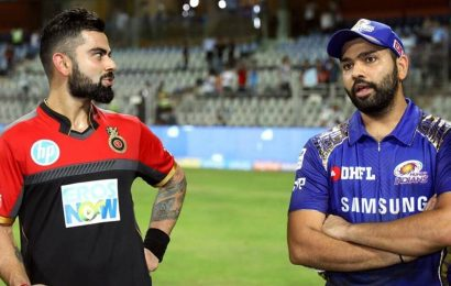 MI vs RCB Preview: Rohit Sharma unlikely as Mumbai and Bangalore aim to secure play-off berth