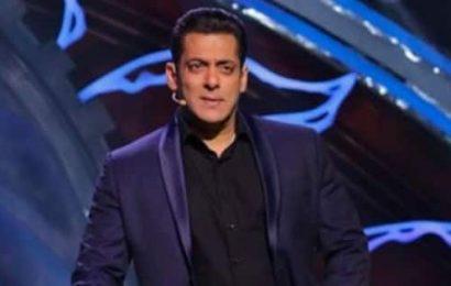 Salman Khan to kickstart the shoot of Mahesh Manjrekar's Antim from THIS date