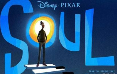 Pixar's 'Soul' bypasses theaters, will premiere on Disney+ for Christmas