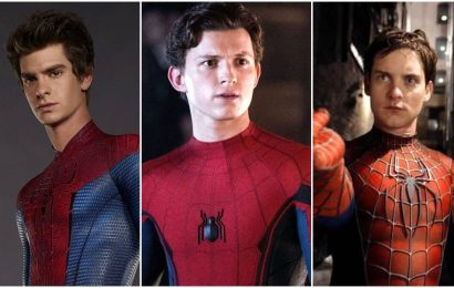 Sony denies reports of Tobey Maguire and Andrew Garfield's casting in Spider-Man 3