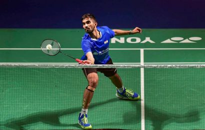 Kidambi Srikanth loses in quarterfinals in Denmark, Indian campaign ends